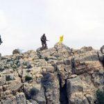 مرز لبنان و سوریه از دست داعشی ها آزاد شد