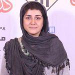 اکران مردمی فیلم «گذر موقت» با حضور باران کوثری و حبیب رضایی