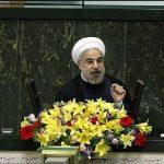 روحانی:برخی از وزرای ما اسامیشان در دنیا برند هست+فیلم
