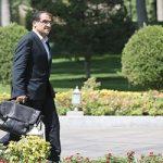 خداحافظی قاضیزاده هاشمی با وزارت بهداشت!؟