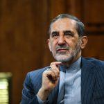 ولایتی: اجازه بازدید آمریکاییها را از مراکز نظامی ایران نمیدهیم!