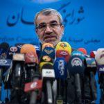 توضیحات کدخدایی در مورد صلاحیت احمدی نژاد و سلفی نمایندگان با موگرینی
