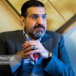 واکنش حسن روحانی به دستگیری حسین فریدون!