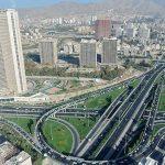 محدودیتهای ترافیکی شهر تهران در روز تحلیف روحانی