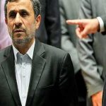 علت تغییر جای احمدینژاد در مراسم تنفیذ چه بود!؟