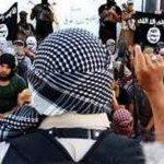 هلاکت مفتی داعش در منطقه المطیبیجه عراق