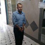 قاتل آتنا: وجدانم راحت است| نه به آتنا تجاوز کردم و نه او را کشتم!!