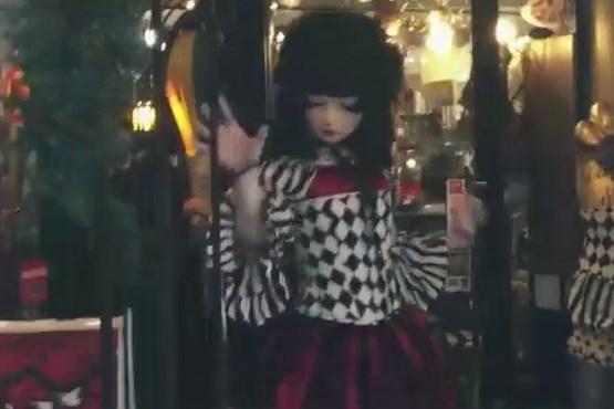 اولین عروسک انساننما در ژاپن، جهان را حیرتزده کرد! + فیلم