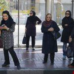گزارش تصویری رویترز از زندگی مردم در تهران!