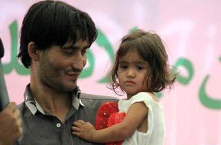 تعقیب کیفری عاملان ربودن ملیکا در اصفهان!