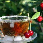 فواید بی نظیر چای آلبالو که از آن بی خبر هستید! + طرز تهیه