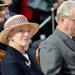 چرا همسر ملکه دانمارک نمی خواهد درکنار او دفن شود!؟