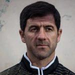حاشیه تحلیف | کریم باقری در حال دید زدن گوشی علی پروین!