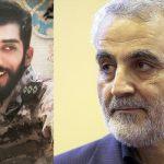 گفتگو  با همسر شهید محسن حججی | تنها خواسته شهید بی سر از سردار سلیمانی چه بود؟!