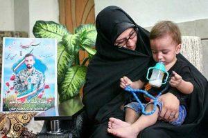 مصاحبه با پدر، مادر و همسر شهید محسن حججی + فیلم