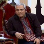 پاسخ مهران مدیری به توهین کنندگان به مدافعان حرم + فیلم