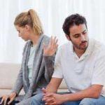 حرفهای ممنوعه در زناشویی!
