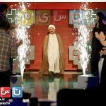 انتقاد حجتالاسلام زائری از مسابقه خندانندهشو و پاسخ رامبد جوان