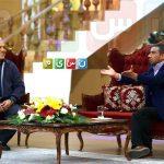 بازداشت سه روزه مهران مدیری در دوران سربازی| مشکل مسیریابی مهمان و میزبان دورهمی