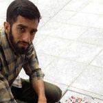 کلیپ حمید صفت برای شهید محسن حججی + فیلم
