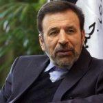 خداحافظی جالب محمود واعظی از وزارت ارتباطات