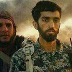 اولین فیلم از مرحله نخست عملیات انتقام خون شهید حججی