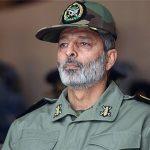 فرمانده جدید ارتش کیست؟