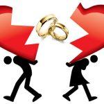 افزایش طلاق هایی که بعد از ۳۰ سال زندگی مشترک رخ می دهد | خانواده ها قربانی تکنولوژی