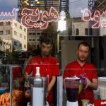 پشت پرده آب میوه و بستنی فروشیهای شمال تهران چه میگذرد!؟