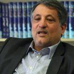 محسن هاشمی با ۲۰ رای رئیس شورای شهر تهران شد