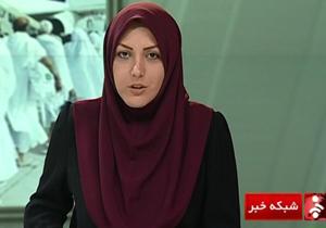 هشدار المیرا شریفی مقدم مجری شبکه خبر درباره یک آگهی عجیب!