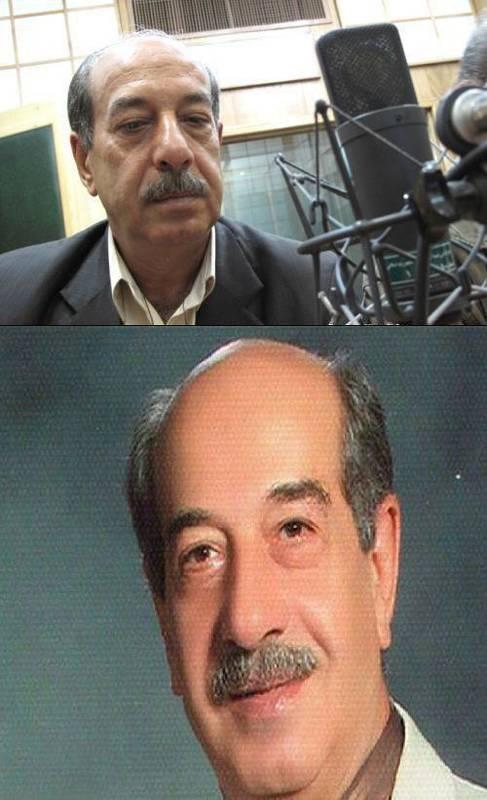 درگذشت ناصر خویشتندار گوینده خبر