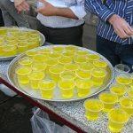 با شربت نذری از زائران امامزاده صالح سرقت می کردیم!