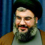 بازگشت پیکر شهید حججی به ایران از زبان سید حسن نصرالله+ فیلم