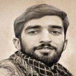 آخرین نامه شهید حججی در روز عرفه
