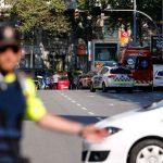 واکنش ایران به حملات تروریستی بارسلونا