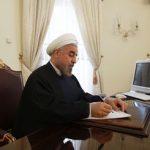 رئیس دفتر دکتر حسن روحانی منصوب شد