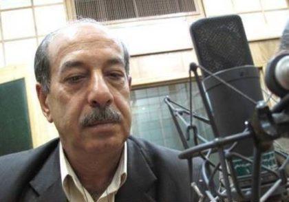ناصر خویشتندار گوینده پیشکسوت خبر درگذشت