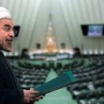 بزرگترین غایب مراسم امروز تحلیف حسن روحانی