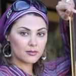 تیپ محمدرضا هدایتی و لاله اسکندری در حاشیه جشنواره فیلم وارنا!