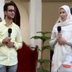 پاسخ جنجالی دختر دم بخت به سوال مهران مدیری! + فیلم