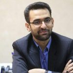 نظر جهرمی جوانترین وزیر کابینه در خصوص توییتر و یوتیوب