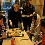 گزارش خبرگزاری فرانسه از رستوران اروپایی در تهران