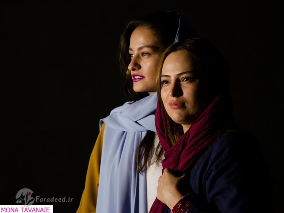 اکران مردمی فیلم فصل نرگس