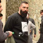 حمید صفت معترف به قتل پدر خوانده الان کجاست؟