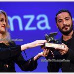 تصاویری از اختتامیه جشنواره ونیز با حضور هنرمندان ایرانی