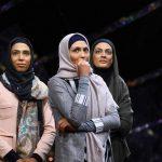 دیدار خواهران منصوریان با سردار آزمون!
