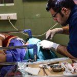 آخرین وضعیت دانشآموزان هرمزگانی در بیمارستانهای شیراز تشریح شد!