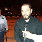 واکنش پدر آتنا اصلانی به اعدام قاتل دخترش