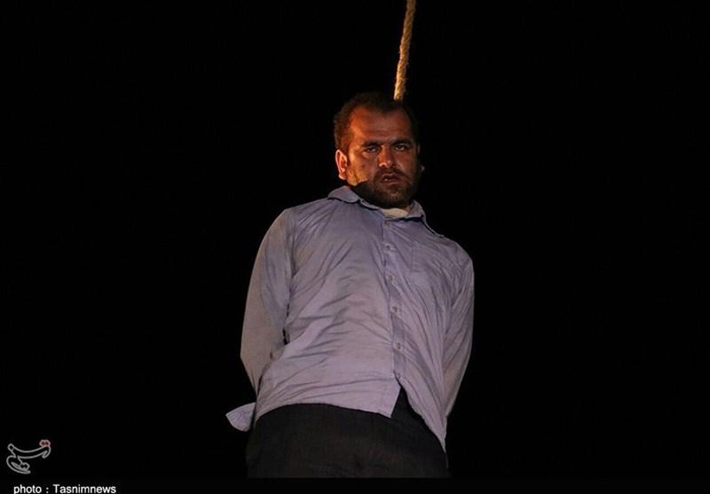 واکنش بازیگر شهرزاد به عکاسی مردم از اعدام قاتل آتنا اصلانی!